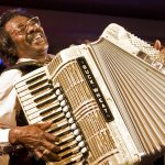 Concerts on Quad resume July 30 with dynamic Buckwheat Zydeco