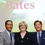 Giving to Bates jumps more than 30 percent for second straight year