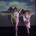 Bates Dance Festival ends season with three popular programs