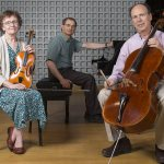 Trio les Amis opens 2015-16 concert season at Bates