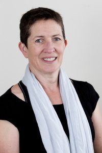 Carol Dilley, Associate Professor of Dance