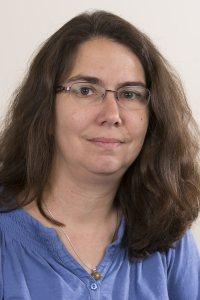 Paula Schlax, Chemistry