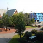 Campus Construction Update: Sept. 25, 2015