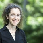 Bates welcomes new faculty: Carla Essenberg, biology