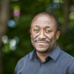 Bates welcomes new faculty: Henry Boateng, mathematics