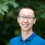 Bates welcomes new faculty: Leshui He, economics