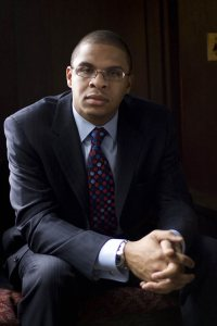 Roland Fryer Jr., Henry Lee Professor of Economics, Harvard.