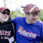 Bates in the News: Oct. 9, 2015