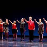 Faculty, guest artists, students showcase work in Fall Dance Concert