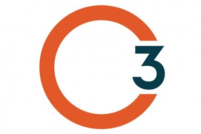 C3 Logo horiz 4 in logo only