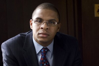 Roland Fryer Jr. is the Henry Lee Professor of Economics at Harvard.