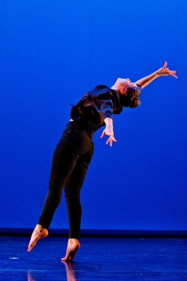 As always, Bates dancers will perform in the F.A.B. Winter Dance Showcase, taking place for the 11th time on Feb. 6, 2016. (Phyllis Graber Jensen/Bates College)