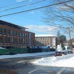 Campus Construction Update: Jan. 15, 2016