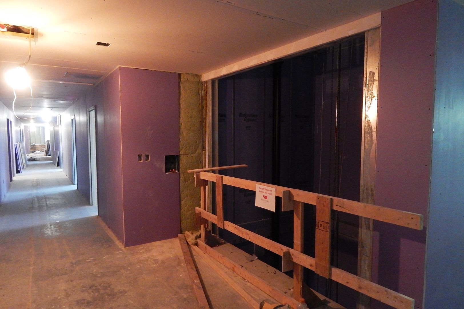 Campus Construction Update Feb 19 2016 News Bates