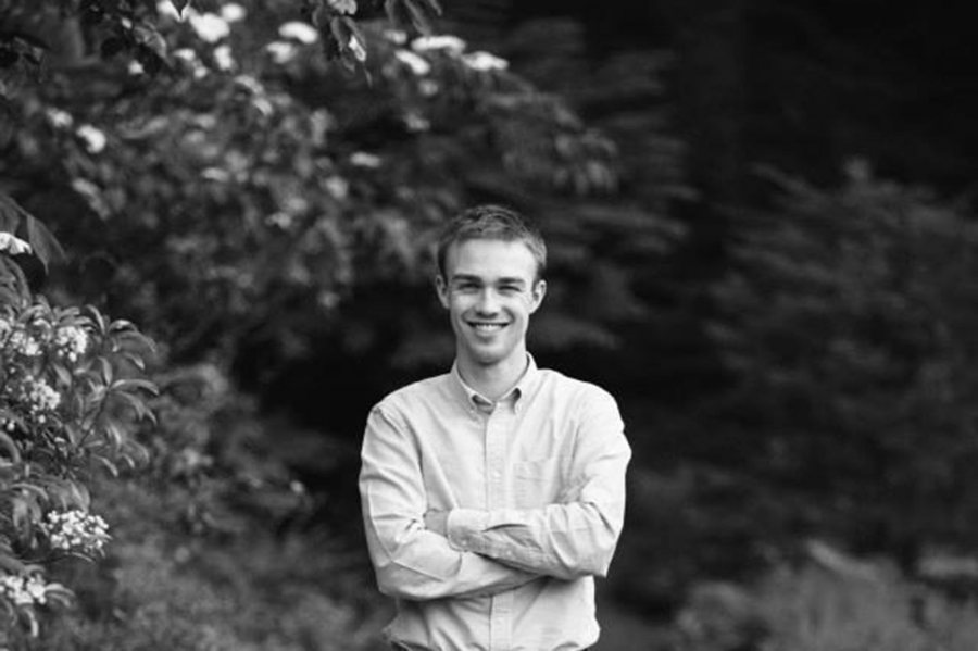 Christopher Opie '15, an English major from Arlington, Mass., was awarded a 2016–17 Fulbright English Teaching Assistantship for Malaysia.