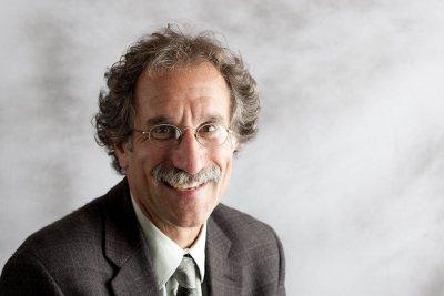 Charles A. Dana Professor of Chemistry Tom Wenzel. (Phyllis Graber Jensen/Bates College)