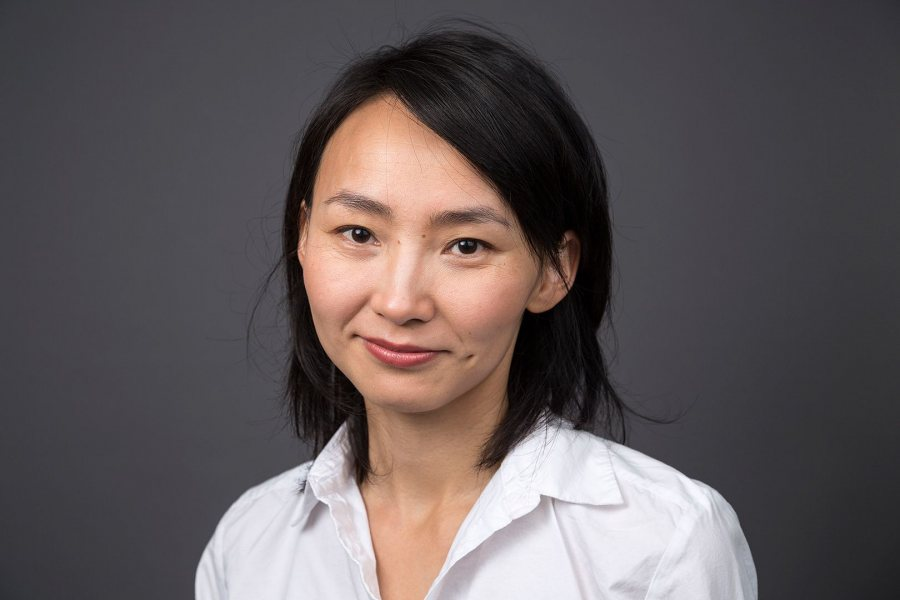 Yinxing Liu, Assistant Professor of Asian Studies