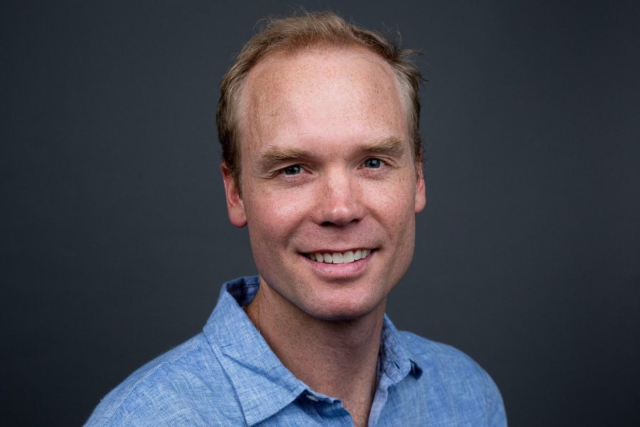 Andrew Mountcastle, Assistant Professor of Biology