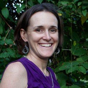 Ashley Muspratt '02 founded Waste Enterprisers and its Rwanda operation, Pivot, in 2010.