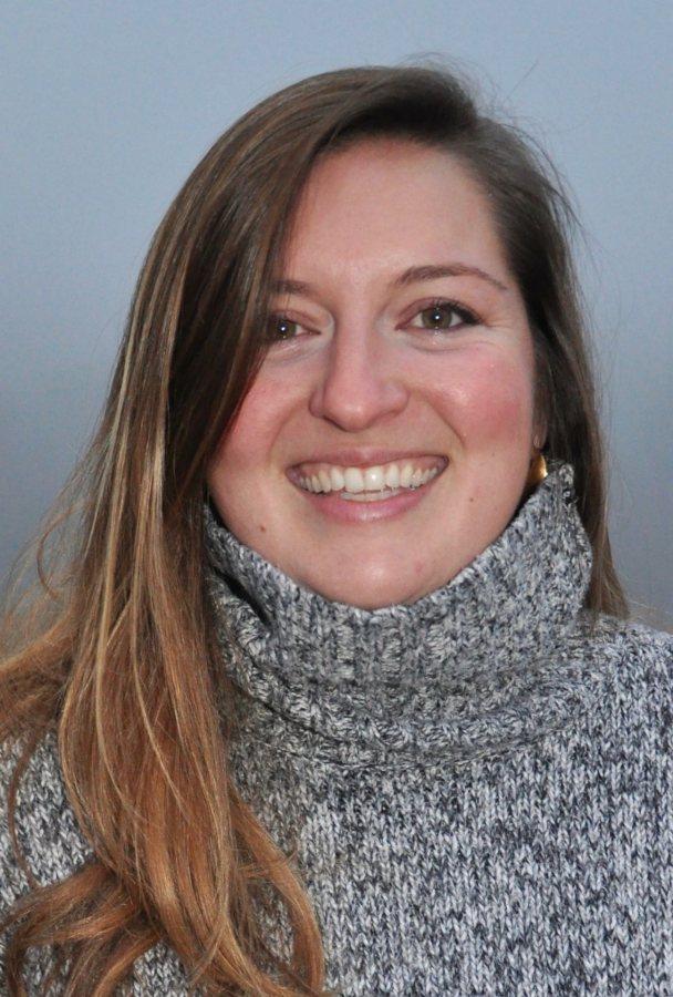 Emma Sprague '10