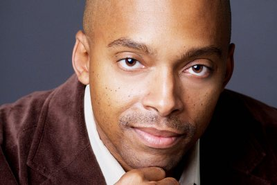 Khalil Gibran Muhammad gives the Martin Luther King Jr. Day keynote address on Jan. 16.