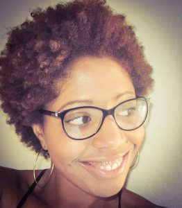 Erica Dawson reads from her poetry in a Feb. 2 Literary Arts Live event.