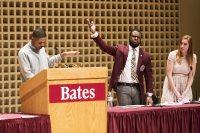 Josh Kucken/Bates College