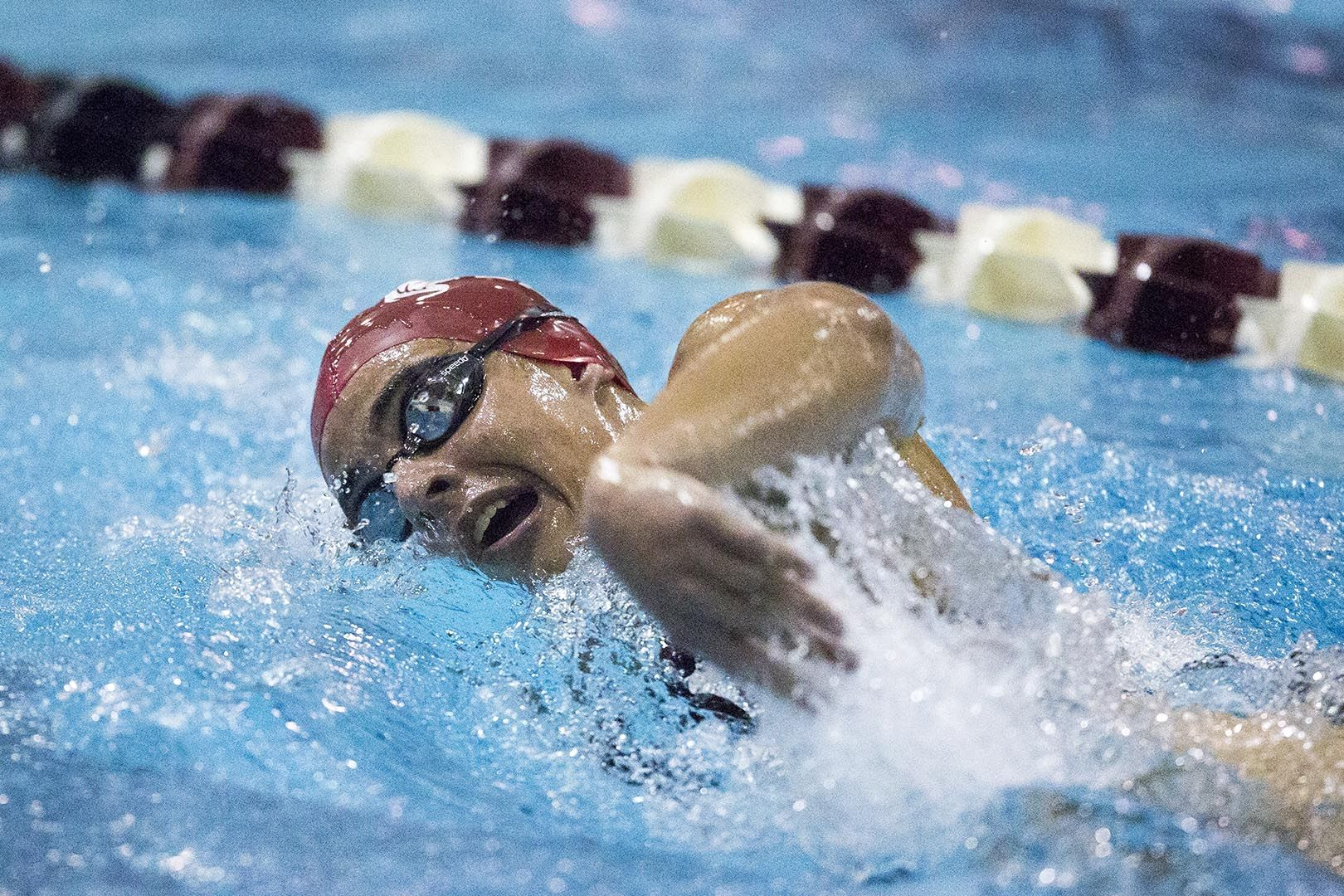 Video Sara Daher 17 Has Earned 17 All America Awards All With A Smile News Bates College