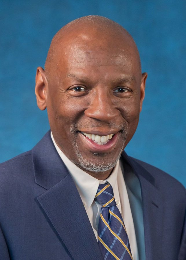 The Commencement speaker, Geoffrey Canada will receive an honorary doctor of humane letters degree.