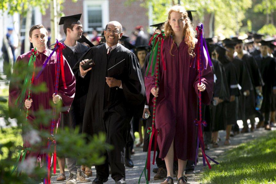 Phyllis Graber Jensen/Bates College