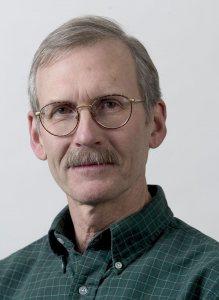 John Creasy in 2004.