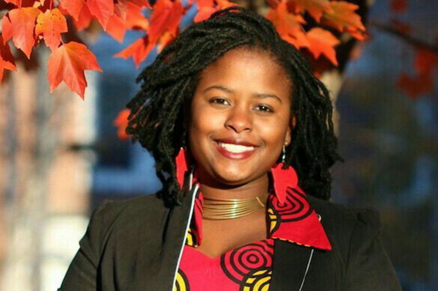 Gift Pola Kiti '18 received a 2017 Davis Projects for Peace grant for the establishment of a clinic in a Kenyan village near her home town of Mombasa.