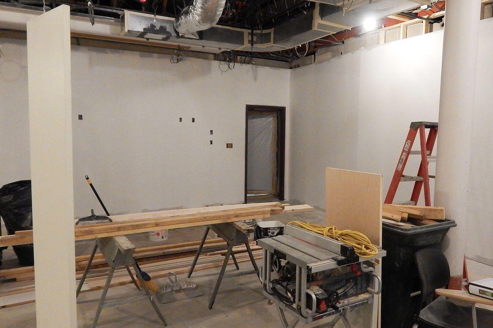 Campus Construction Update Aug 11 2017 News Bates