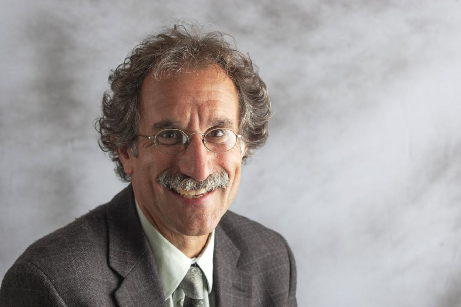 Dana Professor of Chemistry Tom Wenzel retired in 2020 with two significant honors: establishment of a student research fund in his name and receiving an achievement award from