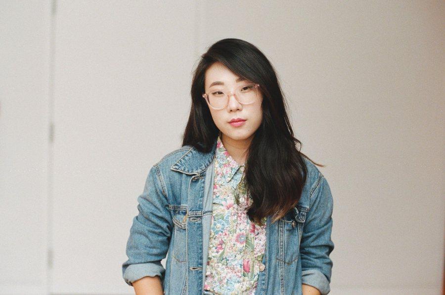 Franny Choi, poet