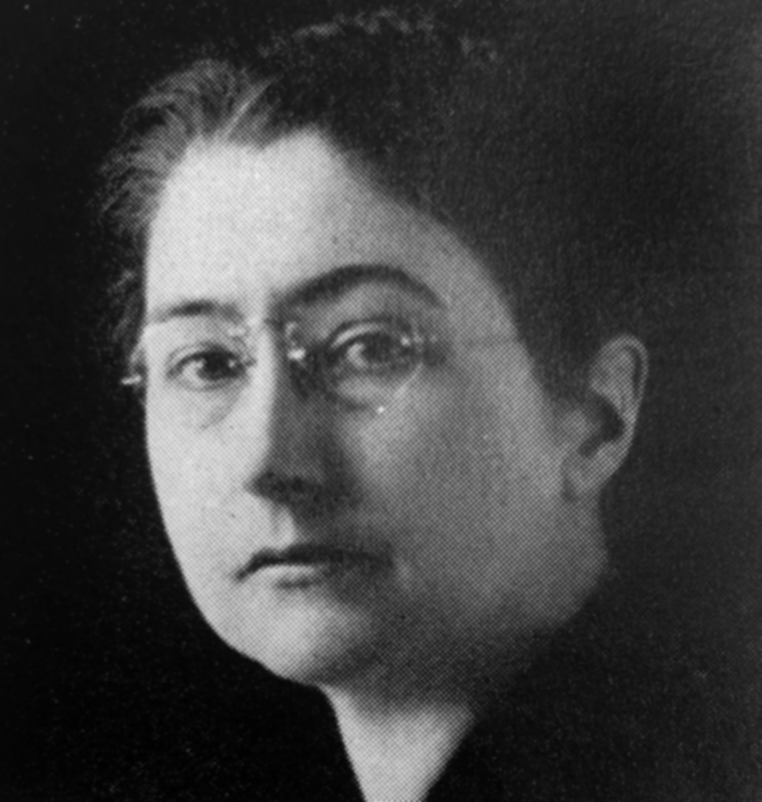 Josephine Neal, Class of 1901