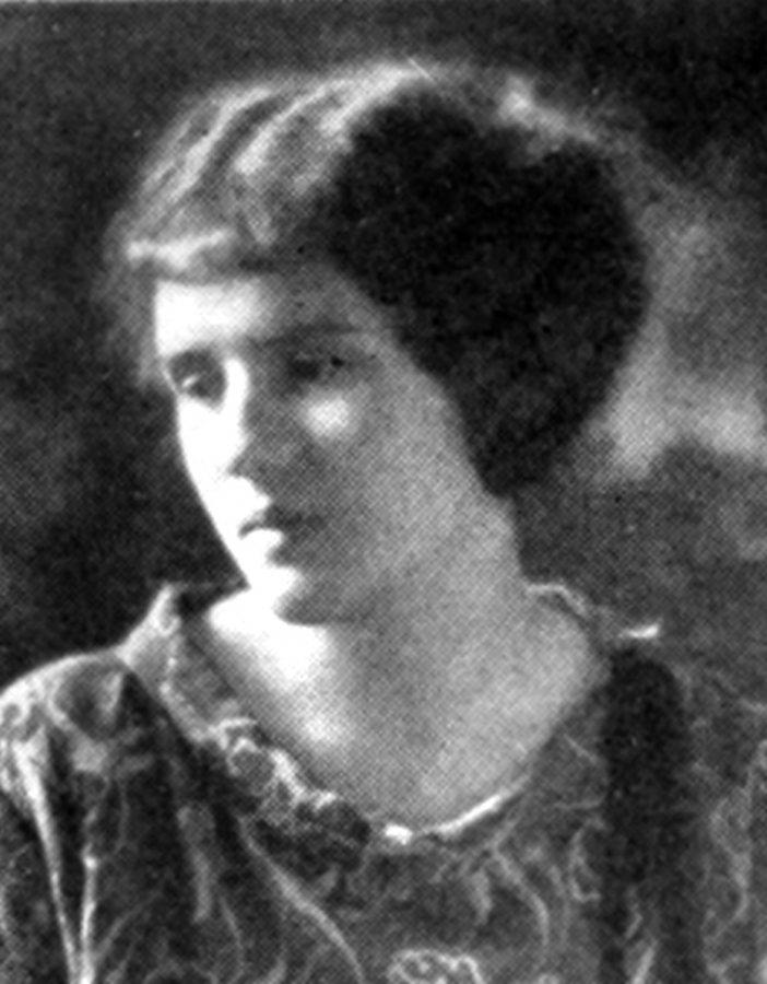 Alice Swanson Esty, Class of 1925