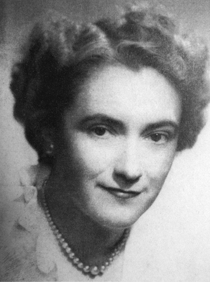 Dorothy Clarke Wilson, Class of 1925
