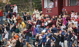 Friends of Bates Athletics