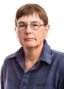 Patricia A. Schoknecht headshot