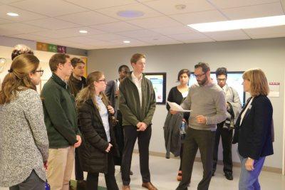 Roadshows | Center for Purposeful Work | Bates College