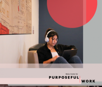 Resume And Cv Guide Center For Purposeful Work Bates College