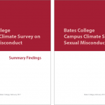 Campus Climate Survey on Sexual Misconduct