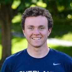 Hugh Kenny, Green Bikes Coordinator and Bates College junior environmental studies major