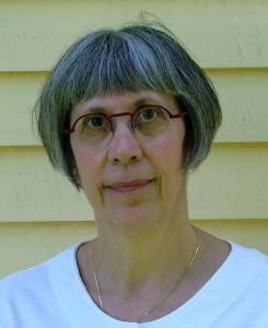 Judy Gailen