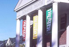 Schaeffer Theatre