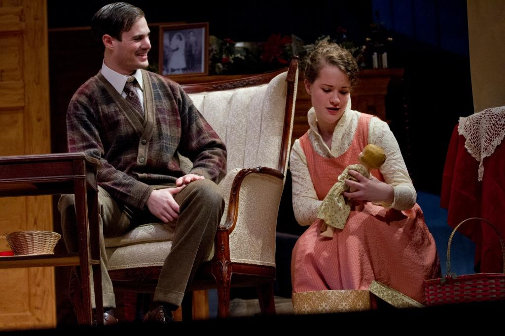 A Doll's House by Henrik Ibsen, March 2012