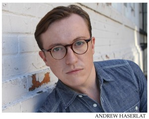 Andrew Haserlat '05