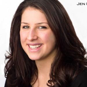 Jen Flanagan '12