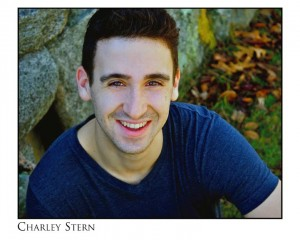 Charley Stern '13
